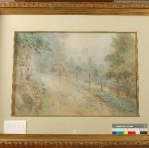 Image of Painting - Shakertown Road